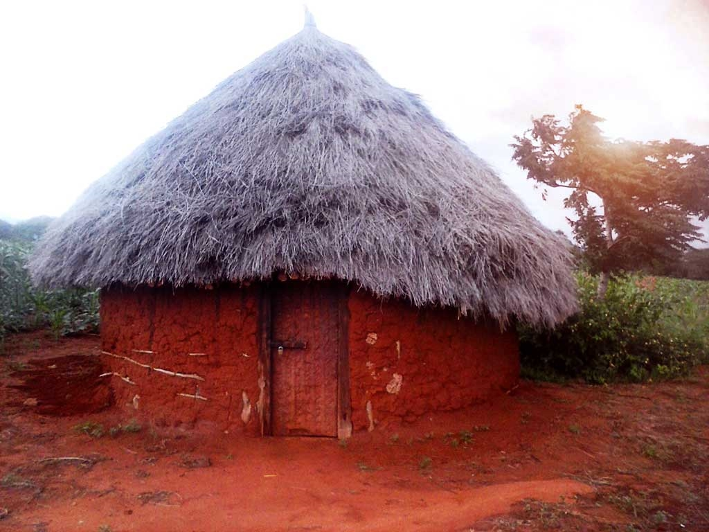 The taita sustainable vernacular house designing with a difference