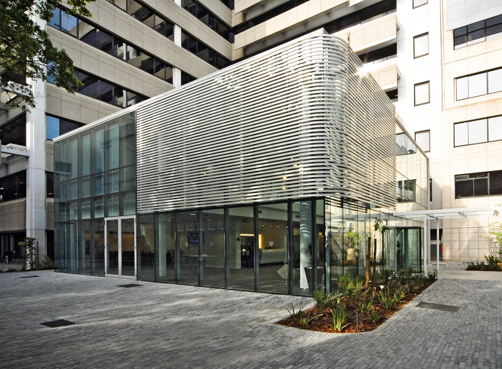 Archidatum architecture in africa for Anderson architects
