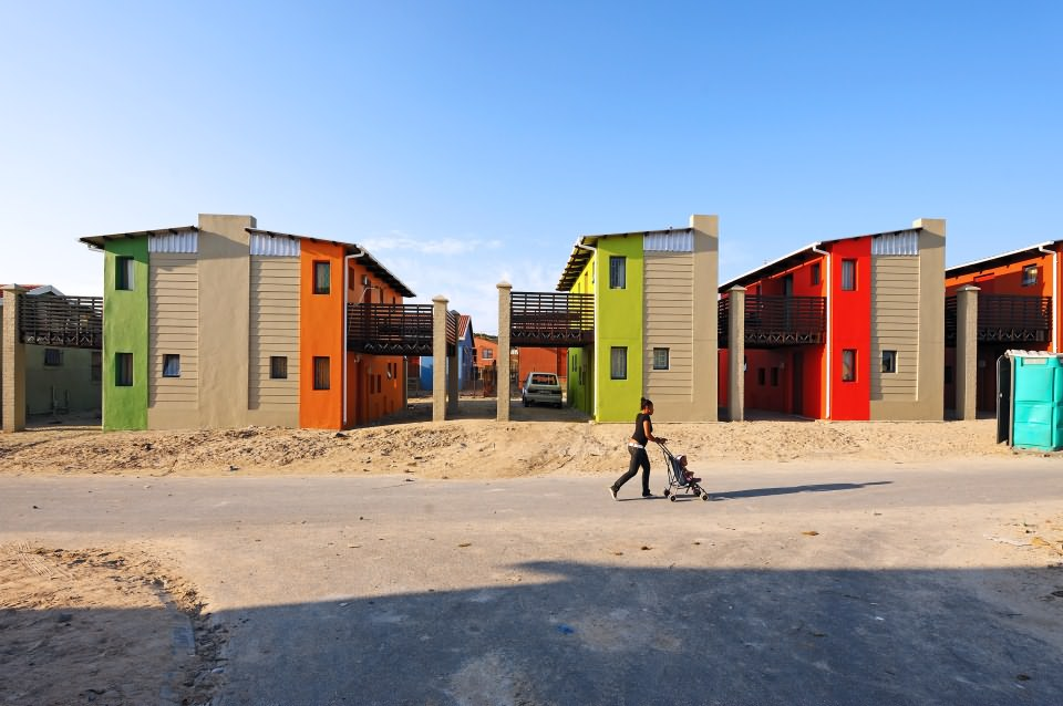 10 greenest buildings in africa for House plans with low cost to build
