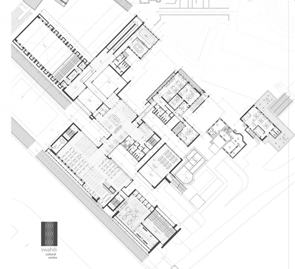 Architectural Design Floor Plans Msafiri Mwazighe And The White Fields Of Sustainability