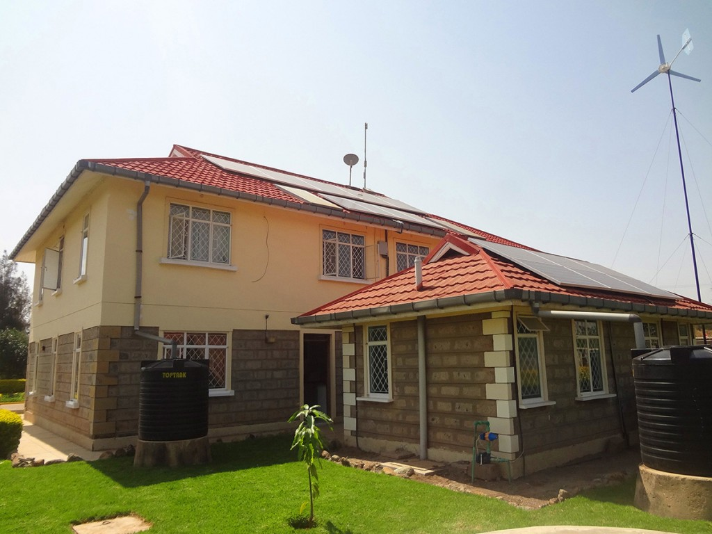 Greenpark estate superior homes kenya maisonette back jpg
