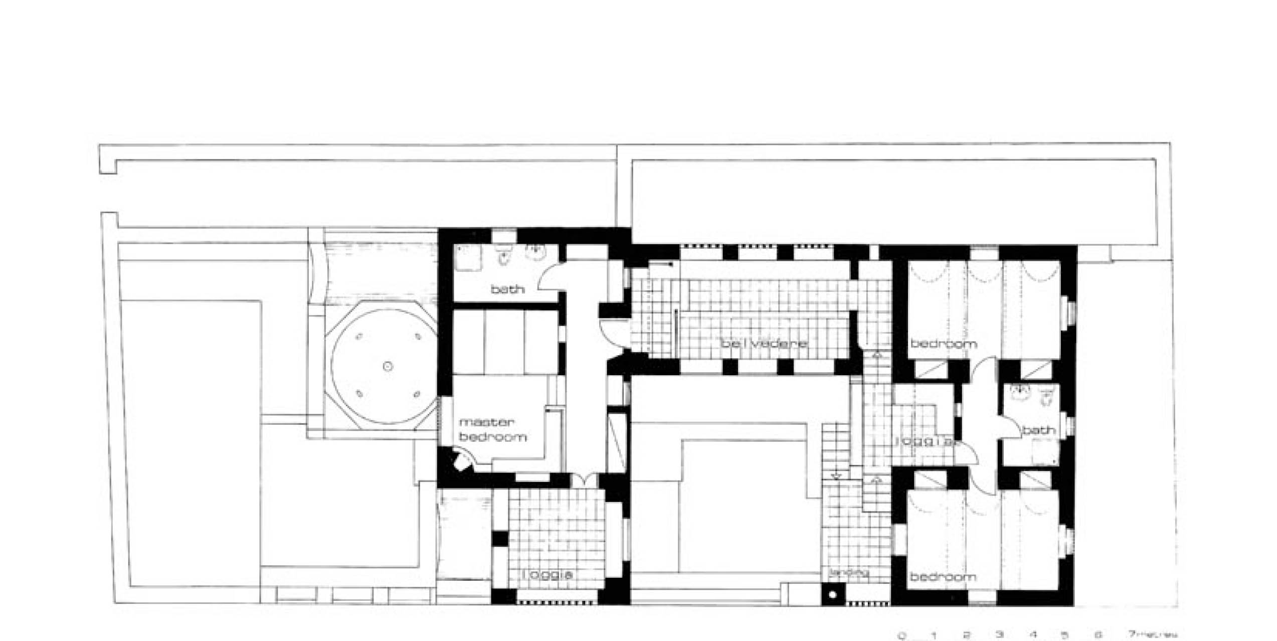 modern house plans in tanzania Modern House
