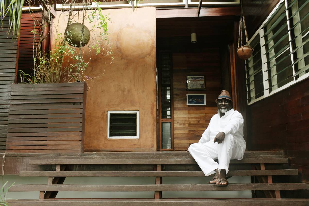 significant moments that changed the african architecture