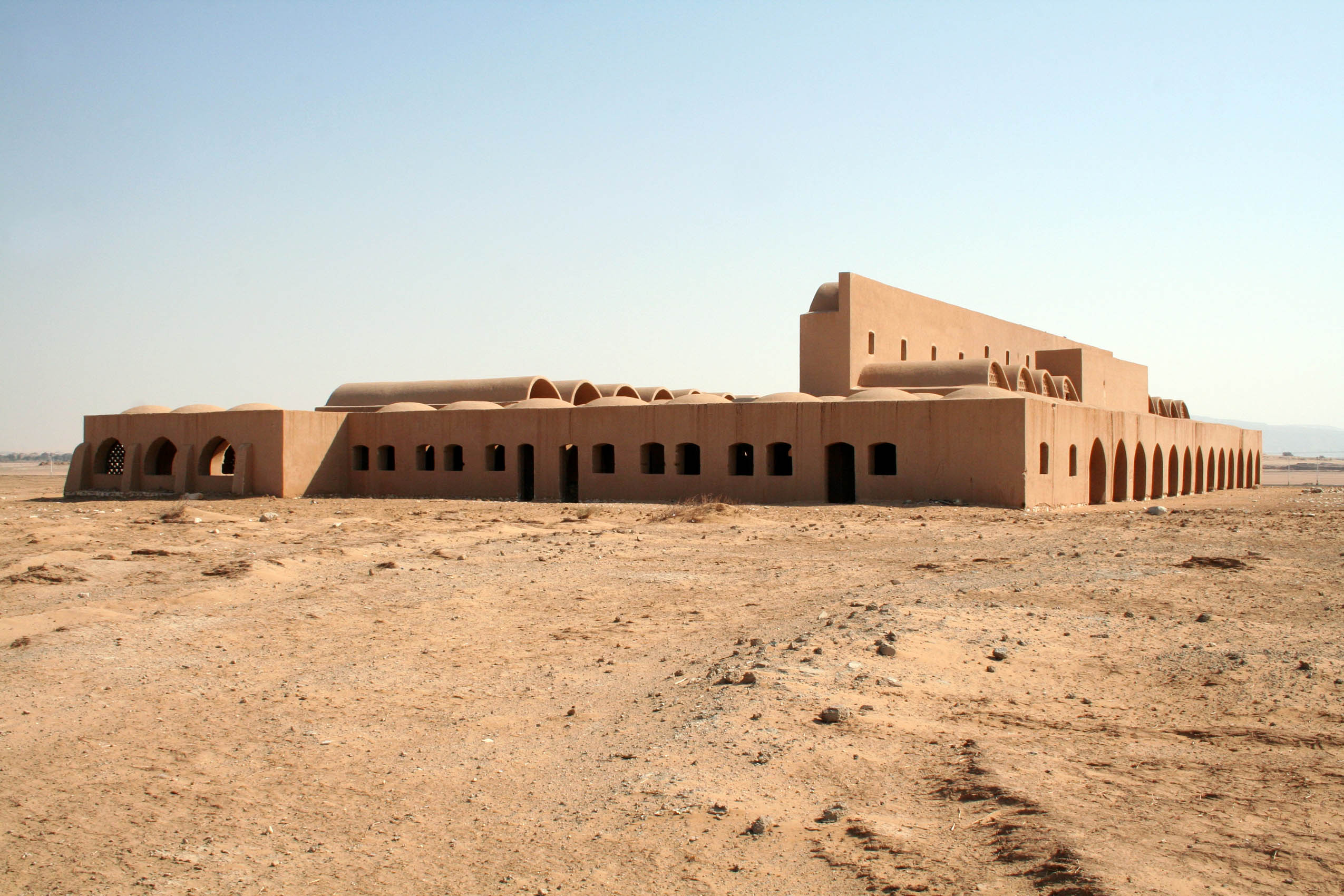 Hassan Fathy And The Architecture For The Poor The