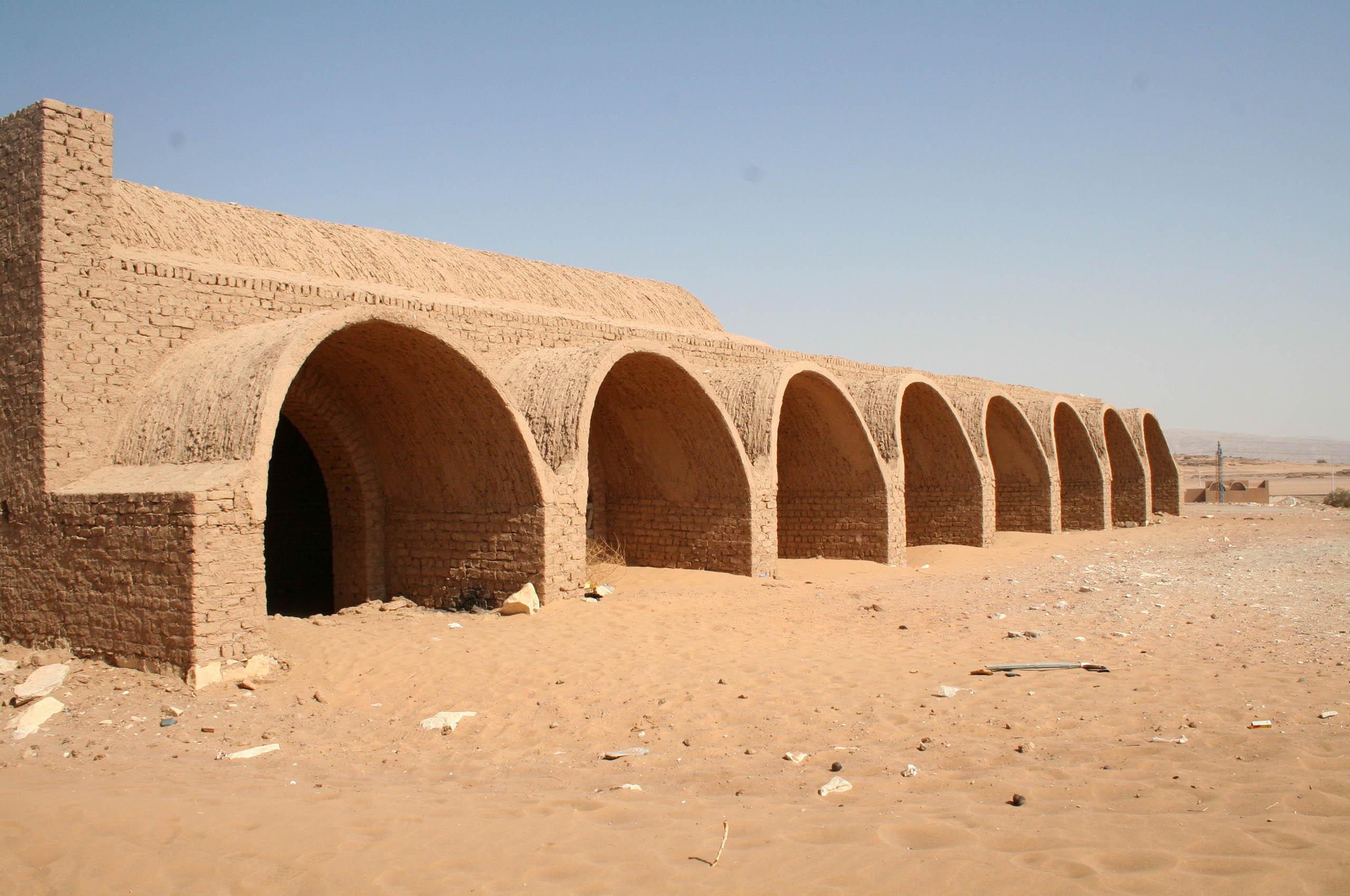 Hassan fathy and the architecture for the poor: the controversy of