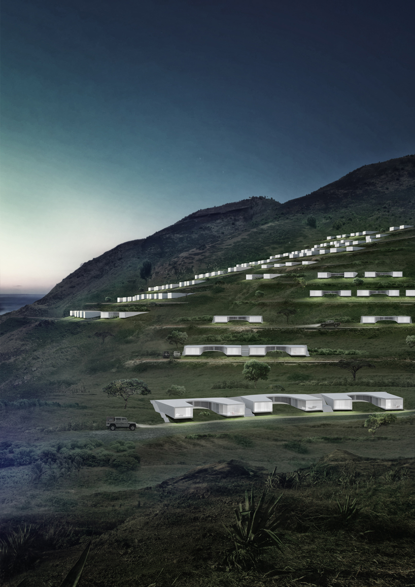 Adrian Kasperski on Coexisting with Nature: The Island of
